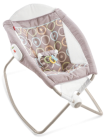 Fisher -Price Rocker 'n Play Sleeper